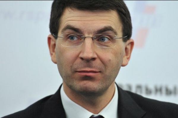 Помощник президента Игорь Щеголев сменил воронежского губернатора на месте полпреда в ЦФО
