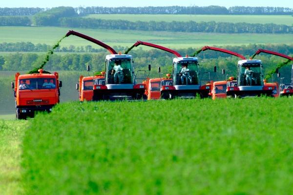 Липецкое НПП «Валок» за 10 млн рублей сделает сельхозтехнику в два-четыре раза прочнее