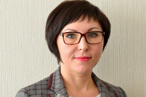 Вице-мэром Ельца стала бывший руководитель липецкого МФЦ Майя Селянина