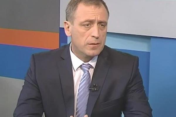 Бывший замначальника липецкого УФМС Игорь Селютин может стать главным ревизором Воронежской области