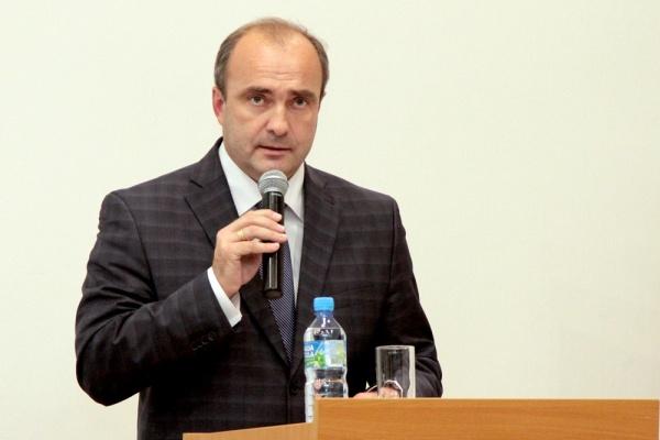 Глава Елецкого района Олег Семенихин отделался предупреждением за нарушение «дня тишины»