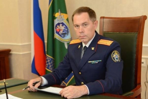 Главный следователь Липецкой области Евгений Шаповалов в 2018 году увеличил свои доходы почти в два раза
