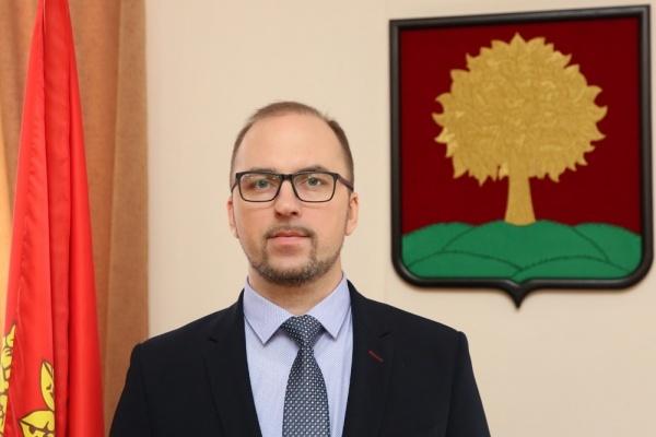 Липецкие телеграмщики отправили в отставку отвечающего за инвестиции в регионе Сергея Шаронина