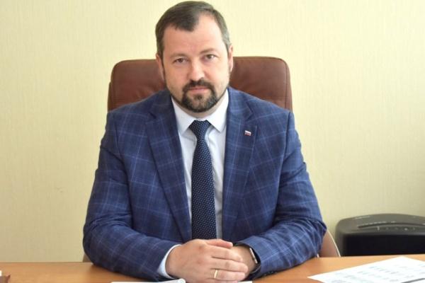 Михаил Щербаков не стал «засиживаться» в кресле вице-мэра Липецка
