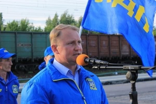 Липецкий застройщик просит суд защитить его деловую репутацию от депутата Госдумы Александра Шерина
