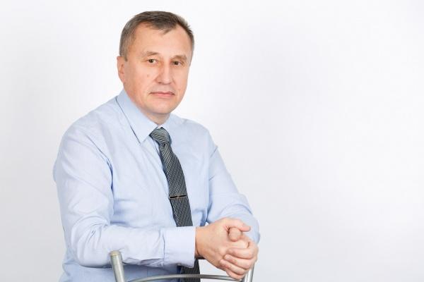 Липецкий экс-депутат Юрий Шкляров не согласен с обвинениями в причинении ущерба энергетикам