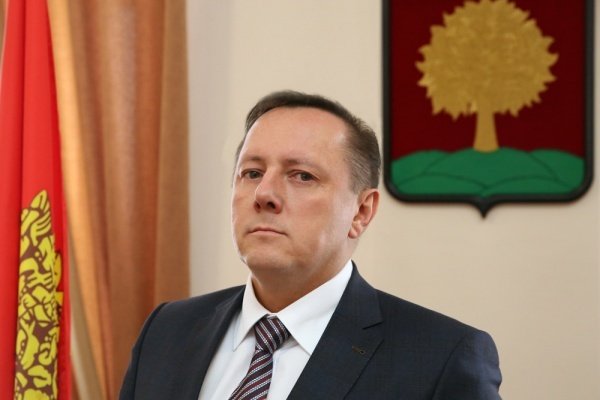 Главный строитель региона Андрей Шорстов покинул команду нового главы Липецкой области
