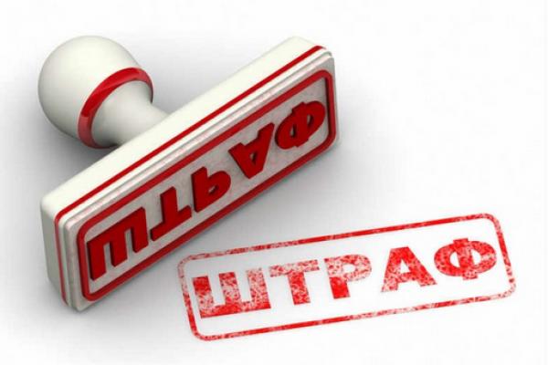 Липецкую управляющую компанию «Новолипецкая» оштрафовали за беспорядок в подъездах