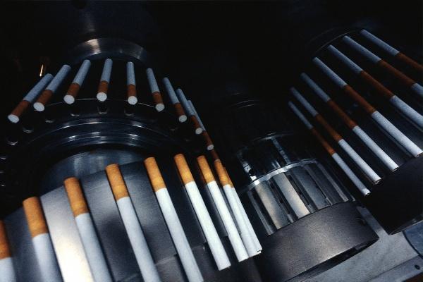 Модернизация «Усмань-табак» продолжится в 2015 году