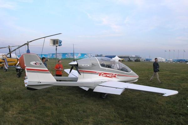 Липецкая авиастроительная компания «Вираж» выставила на торги три самолета почти за 62 млн рублей