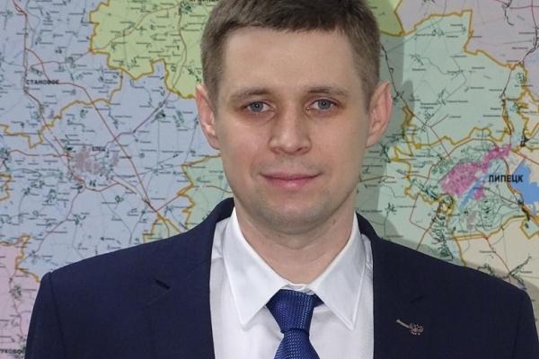 Руководитель скандального Липецкого областного водоканала покидает свой пост