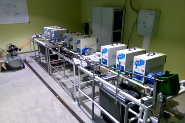 «Фонд Сколково» поспособствовал реализации инновационного проекта в Липецкой области