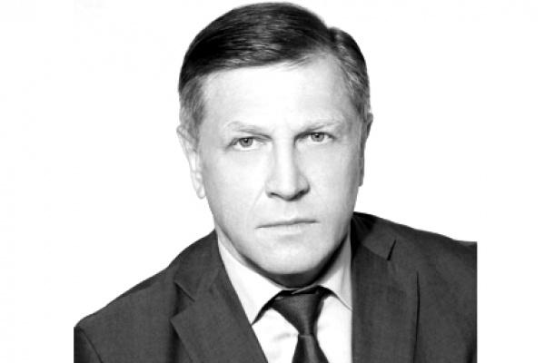 Липецкий депутат Владимир Скуридин скончался за рулем автомобиля