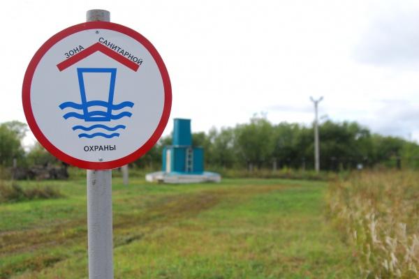 В Липецкой области подземные воды защитят от загрязнения