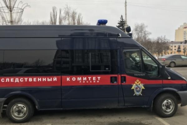 Липецкий СКР подловил чиновников регионального «Росреестра» на взятке
