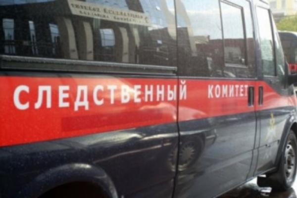 Следственный комитет возбудил уголовное дело по факту пожара на липецкой «Энергии»
