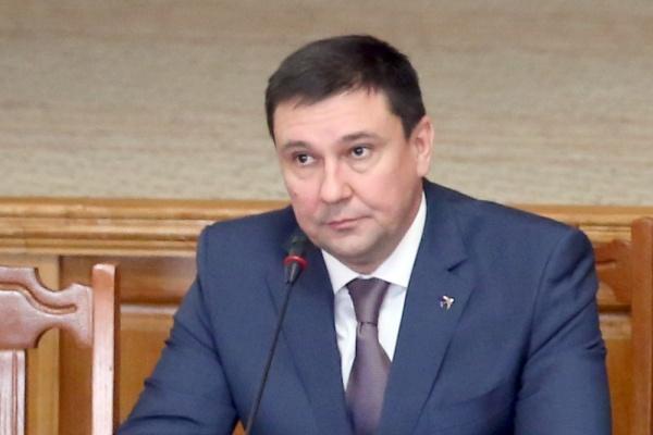 Предприниматели Петровского рынка намерены пожаловаться на работу липецких властей Олегу Снежкову