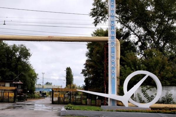 Суд отказал ЛМЗ «Свободный Сокол» через ЧОП охранять свое имущество арендуемое «Липецкой трубной компанией»