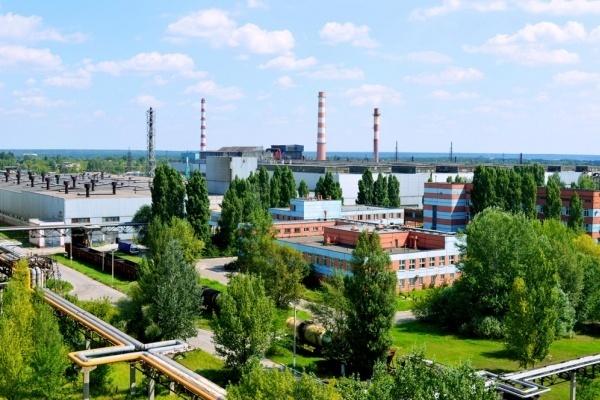 В Липецке может появиться индустриальный парк на площадке компании «Свободный сокол»