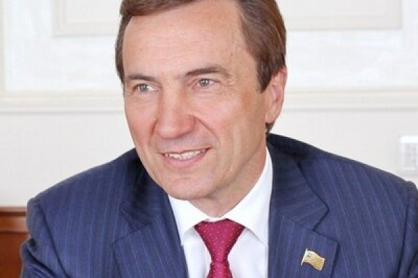Бывший вице-президент НЛМК Александр Соколов стал проректором ВГУ