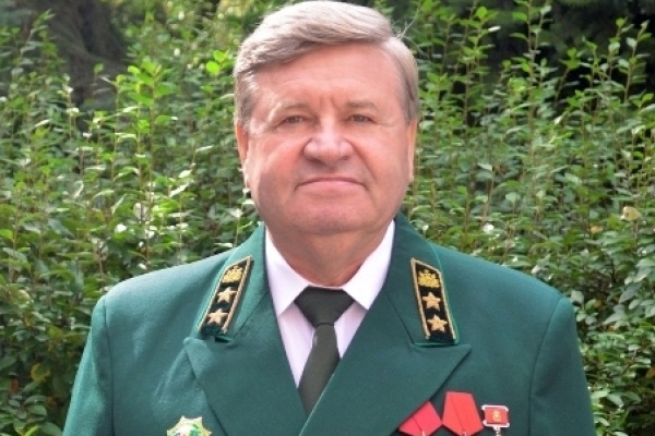 Главный лесничий Липецкой области Василий Соколов ушёл в отставку