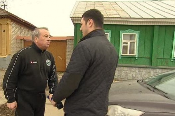 Бывший мэр Ельца Виктор Соковых ответит в суде за построенный на месте детского сада особняк