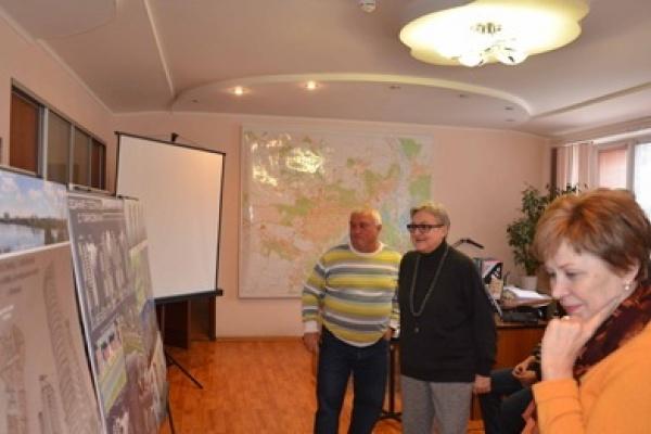 В Липецке рассмотрен проект гостиничного комплекса, под который незаконно вырубили 130 тополей