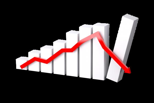 Некоторые виды экономической деятельности в Липецкой области пошли на спад