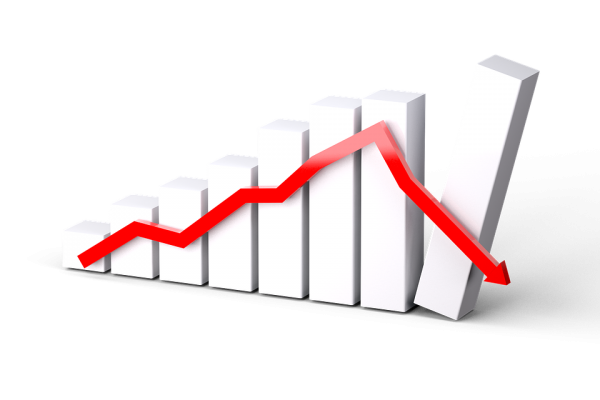 Рейтинг инвестиционной активности Липецкой области «рухнул» в апреле