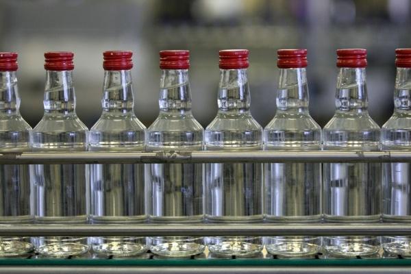Покупателей ООО «Пушкинский спиртзавод» не нашлось