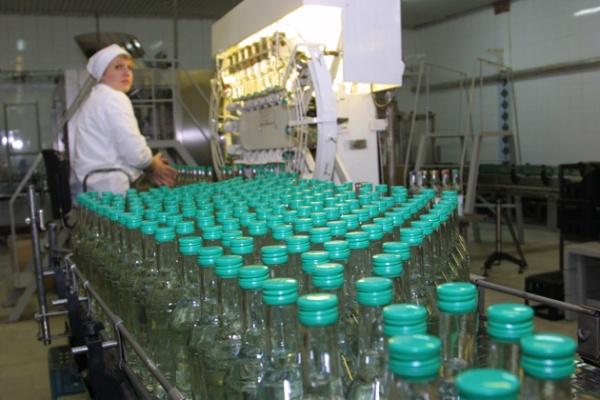 В Липецкой области желающих приобрести Пушкинский спиртзавод так и не нашлось