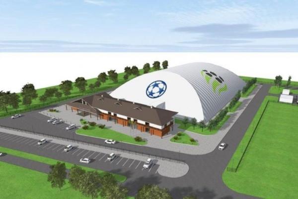 Липецкие власти построят крытые стадионы и ледовую арену за 300 млн рублей за счёт инвестора