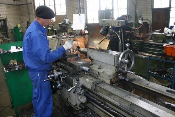 В ОЭЗ «Липецк» может появиться станкостроительное предприятие компании Industrias Romi SA