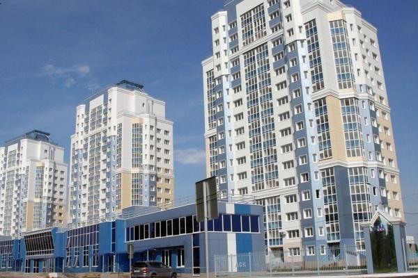 Средняя стоимость квадратного метра жилья вВоронеже снизилась на2,3%