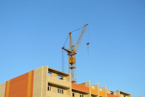 Из-за срыва сроков строительства школы в Липецке тамбовская «Сталь-М» попала в черный список подрядчиков