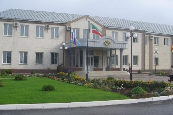 Липецкий «СТРОЙМАШ» подумывает наладить поставки своей продукции в Чеченскую Республику