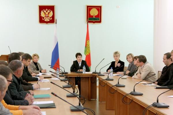 Липецкие предприниматели получат субсидии в размере 35 млн. рублей