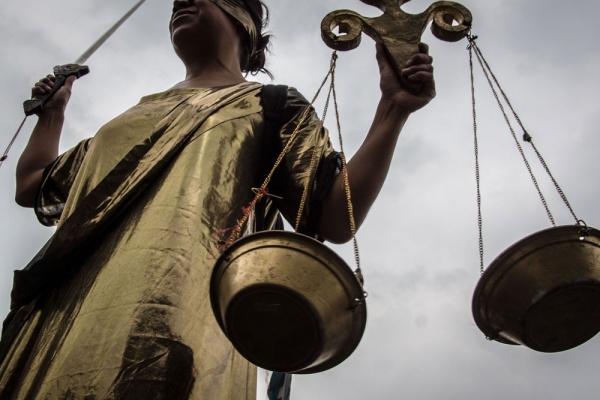 Липецкий областной суд оставил без изменений приговор тамбовскому экс-депутату Вячеславу Афанасьеву