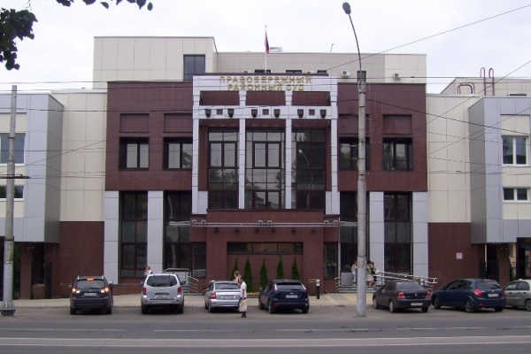 Суд отложил рассмотрение иска с «незаконными» выборами в Липецке из-за болезни председателя ТИК