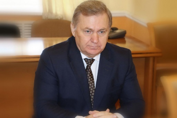 Оппозиция в Липецком облсовете высказалась против назначения Николая Тагинцева первым вице-губернатором