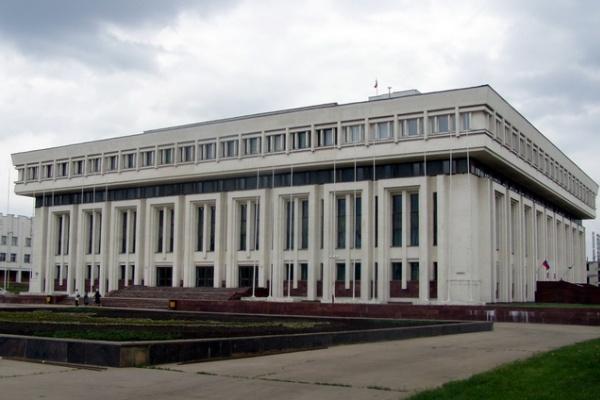 Власти Тамбовской области надеются на новый импульс в отношениях со Сбербанком