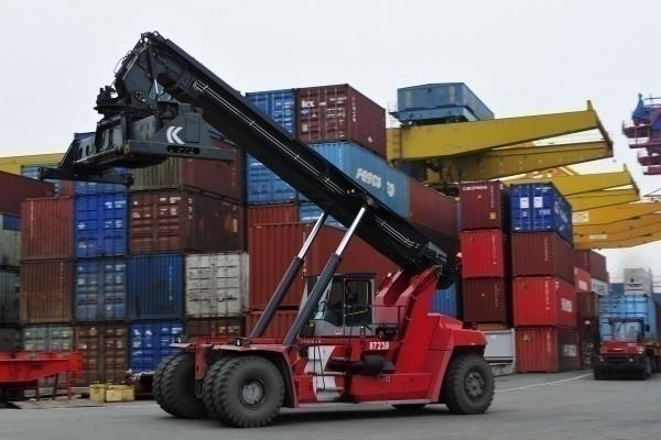 Внешнеторговый оборот Липецкой области не снижает динамику роста благодаря товарообороту с Турцией и Китаем