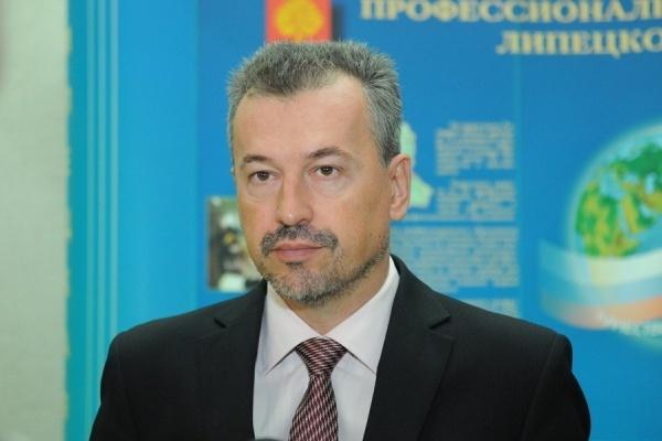 Для бывшего вице-губернатора Юрия Тарана готовят место уполномоченного по правам ребёнка в Липецкой области?