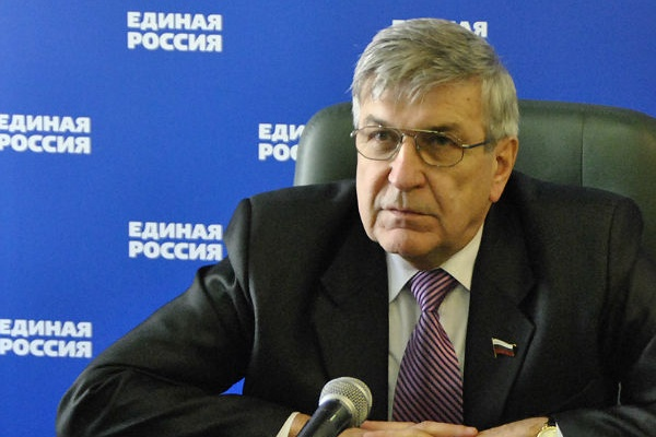 Представитель от Липецкой области стал первым замом главы комитета Госдумы