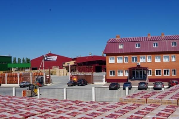 Липецкий кирпичный завод «Тербунский гончар» хотят пустить с молотка за 286 млн рублей