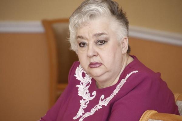 Липецкие депутаты увидели в бывшем сенаторе Ираиде Тихоновой защитника прав человека