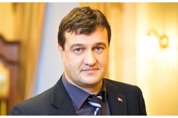 Ужесточение закона о противодействии коррупции повысит прозрачность деятельности липецких чиновников – спикер горсовета Игорь Тиньков