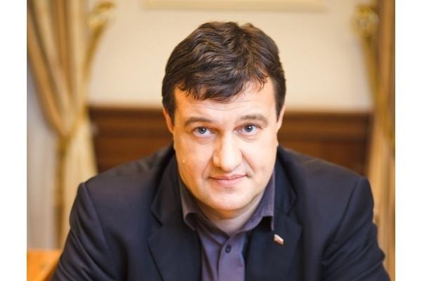 Игорь Тиньков не планирует в третий раз становиться председателем липецкого горсовета
