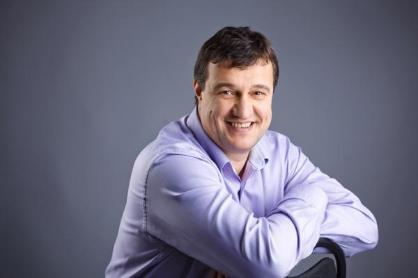 Липецкий общественник «засудил» спикера горсовета Игоря Тинькова
