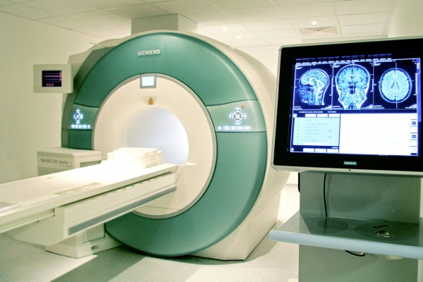 Группа компаний воронежского бизнесмена Андрея Благова наполнила российский медицинский рынок томографами